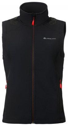 Dámská softshellová vesta Alpine Pro