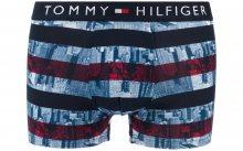 Boxerky Tommy Hilfiger | Modrá | Pánské | S