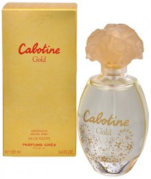 Gres Cabotine Gold - EDT 100 ml