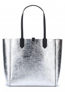 Kabelka Karl Lagerfeld | Stříbrná | Dámské | UNI
