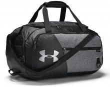 Undeniable 4.0 Small Sportovní taška Under Armour | Černá Šedá | Pánské | UNI