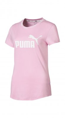 Amplified Triko Puma | Růžová | Dámské | S