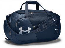 Undeniable 4.0 Medium Sportovní taška Under Armour | Modrá | Pánské | UNI