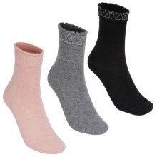 Dámské ponožky Lee Cooper