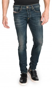 Sleenker-X Jeans Diesel | Modrá | Pánské | 30/32