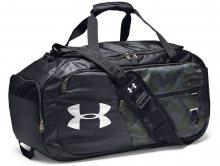 Undeniable 4.0 Medium Sportovní taška Under Armour | Černá | Pánské | UNI