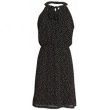 Smashed Lemon Dámské krátké šaty Black 18083/02 M