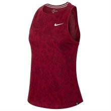 Dámské tričko bez rukávu Nike