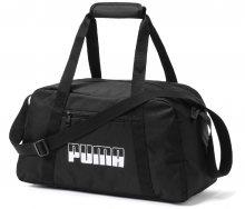 Plus II Sportovní taška Puma | Černá | Pánské | UNI