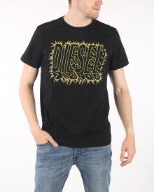 T-Diego Triko Diesel | Černá | Pánské | XL