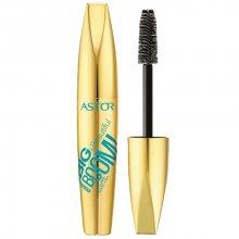 Astor Voděodolná objemová řasenka BIG & Beautiful BOOM! Waterproof 12 ml Black