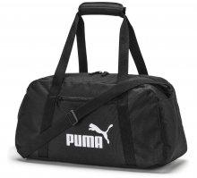 Phase Sportovní taška Puma | Černá | Pánské | UNI