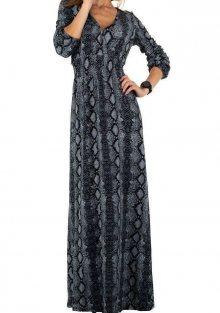 Dámské stylové šaty Voyelles