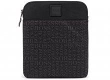 Lighter Small Cross body bag BOSS Hugo Boss | Černá | Pánské | UNI