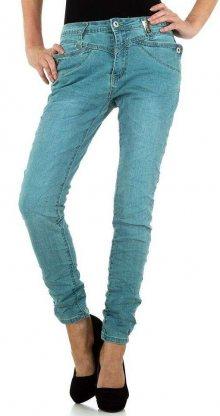 Dámské módní jeansy Laulia