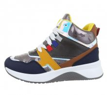 Dámská sportovní obuv