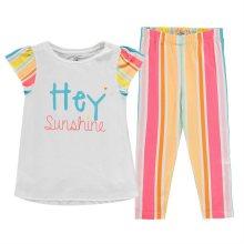 Dívčí pyžamo Crafted