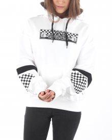 BMX Mikina Vans | Bílá | Dámské | XS