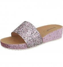Dámské módní pantofle