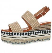 Dámské vysoké sandály