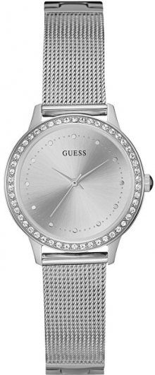 Guess Ladies Dress CHELSEA W0647L6