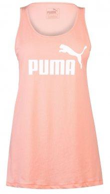 Dámské módní tričko Puma