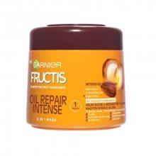 Garnier Posilující maska pro velmi suché vlasy Fructis (Oil Repair Intense 3 In 1 Mask) 300 ml