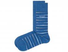 Ponožky 2 páry BOSS Hugo Boss | Modrá | Pánské | 39-42