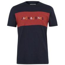 Pánské tričko Jack And Jones