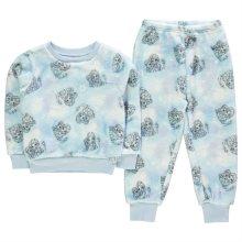 Dívčí pyžamo Character