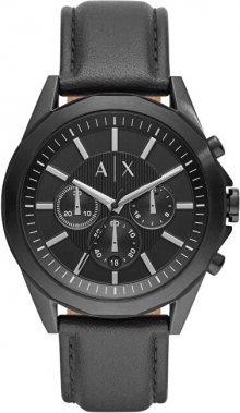 Armani Exchange Drexler AX2627