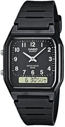 Casio Collection AW 48H-1B - SLEVA