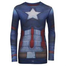 Chlapecké tričko Marvel