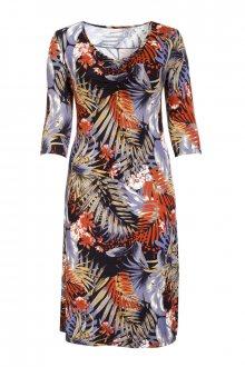 SIMONA šaty 110 - 115 cm