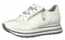Tamaris Dámské boty 1-1-23701-32-100 White 39