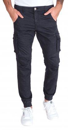 Bob Gym Kalhoty GAS | Modrá | Pánské | L