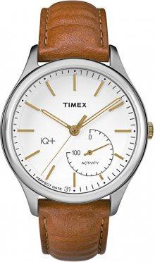 Timex Chytré hodinky iQ+ TW2P94700UK
