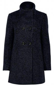 ONLY Dámský kabát ONLSOPHIA WOOL BOUCLE COAT CC OTW Peacoat XS