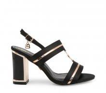 Dámské sandály do města Laura Biagiotti