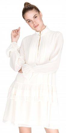 Šaty TWINSET | Bílá | Dámské | XS
