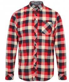 Pánská flanelová košile Tokyo Laundry