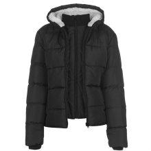 Dámská zimní bunda Lee Cooper