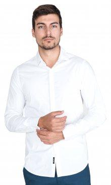 Košile Replay | Bílá | Pánské | S