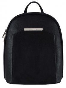 Tamaris Dámský batoh MIRELA Backpack Black Comb.