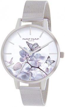 NAF NAF Náramkové hodinky NAF NAF N10984-213