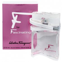 Salvatore Ferragamo F For Fascinating - EDT 90 ml