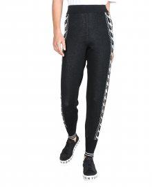 Kalhoty TWINSET | Černá | Dámské | XS