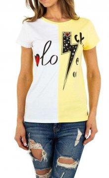 Dámské stylové tričko