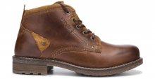 Hill Desert Kotníková obuv Wrangler   Hnědá   Pánské   40