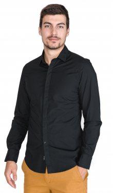 Košile Replay | Černá | Pánské | S